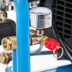 Airpress Airpress HL 310-25 Compressor - 310 l/min  - 24 liter - 36839-1 - 3