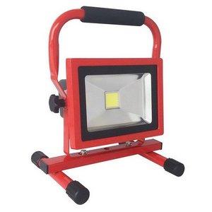 Nova NOVA ZJ20R LED bouwlamp - 20W - 1400 Lumen - oplaadbaar