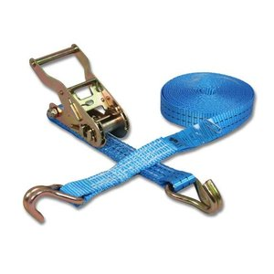 HEVU TOOLS Spanband 2-delig  - 5 meter x 25 mm - 1500 kg