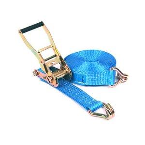 Spanband 2-delig  50 mm 5000 Kg