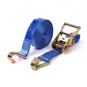 Spanband 2-delig  6m x35 mm 2000 Kg