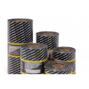 Morgo Folietechniek Morgo FormFlash Loodvervanger - zwart - 150 - 300 mm x 5m1