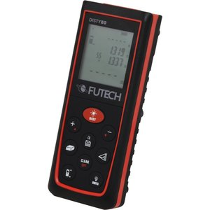 Futech Futech Afstandsmeter Disty 80 - 80 meter - 200.80