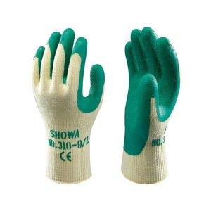 Showa Showa Grip Werkhandschoenen 310 groen