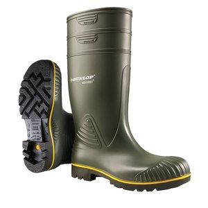 Dunlop Dunlop acifort Heavy Duty laars