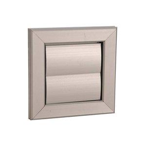 Nedco Nedco Aluminium lamellenrooster 155x155 mm - 627.001.17