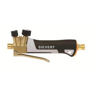 "Sievert Sievert Handgreep PRO 88 waakvlamventiel 3/8"" L - 348841"