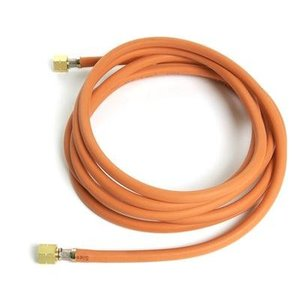 Sievert Sievert slang 2 meter Ø4,0 mm, vaste aansluiting voor Promatic - 770021