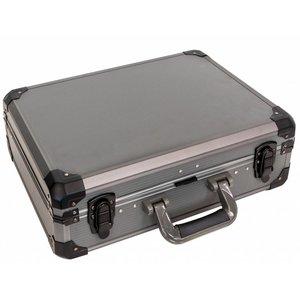 Airpress Airpress Gereedschapskoffer gevuld - 127-delig - 75255 - 6