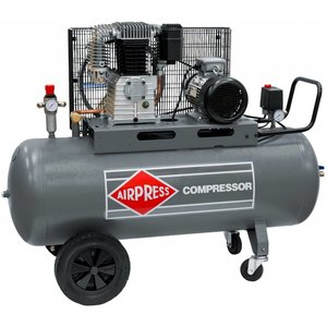 Airpress Airpress Compressor HK 650-200 360671