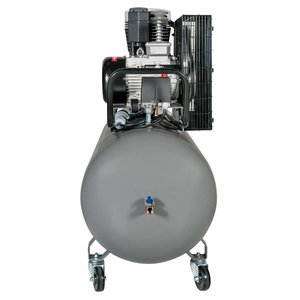 Airpress Airpress HK 650-200 Compressor - 612 l/min  - 200 liter - 360671 - 1