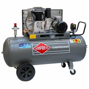 Airpress Airpress HK 700-300 Compressor - 662 l/min  - 270 liter -  360568