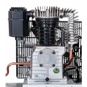 Airpress Airpress HK 600-200 Compressor - 539 l/min  - 200 liter - 360564 - 2