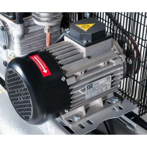 Airpress Airpress HK 600-200 Compressor - 539 l/min  - 200 liter - 360564 - 5