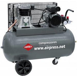 Airpress Airpress Compressor HL 375-100 360562