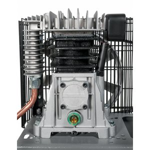 Airpress Airpress HL 375-100 Compressor - 330 l/min  - 90 liter - 360562 - 4
