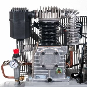 Airpress Airpress HK 425-100 Compressor - 400 l/min  - 100 liter - 360501 - 1