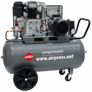 Airpress Airpress Compressor HL 425-100 360501
