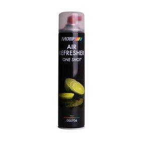 Motip Motip One shot luchtverfrisser - refresher citrus 600ML 000704