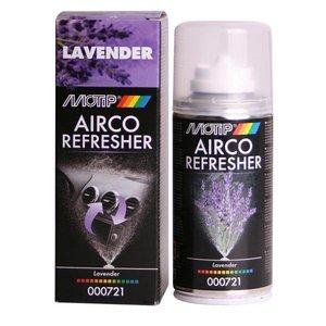 Motip Motip Airco Refrescher - airco verfrisser lavendel 150ML 000721