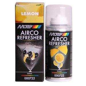 Motip Motip Airco Refrescher - airco verfrisser lemon 150ML 000722