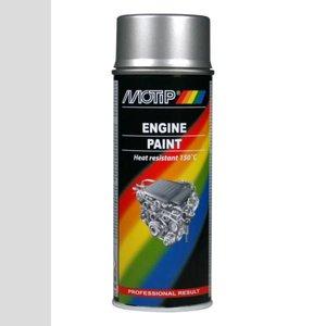 Motip Motip Engine Paint aluminium 400ML 04093