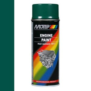 Motip Motip Engine Paint Volvo groen 400ML 04095