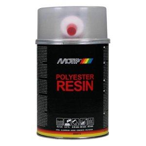 Motip Motip Polyester hars 1000 gram 000072