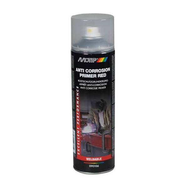 Motip Motip Anti corrosie spray 500 ML 090106