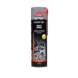 Motip Motip Multispray 500 ML 090206