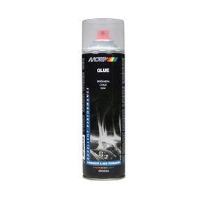 Motip Motip Lijm spray - spuitlijm 500 ML 090304