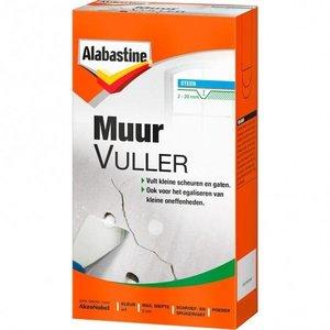Alabastine Alabastine Muurvuller - wit - 1000 gram