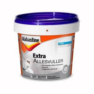 Alabastine Alabastine Extra allesvuller steen - wit - 300 ml