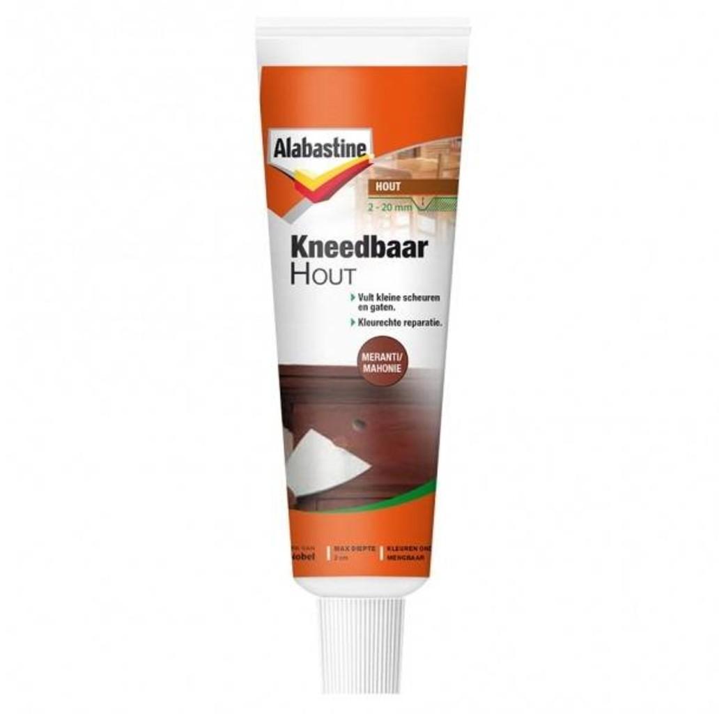 Alabastine Alabastine Kneedbaarhout meranti/ mahonie 75 gram