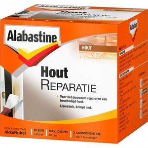 Alabastine Alabastine Houtreparatie 500 gram