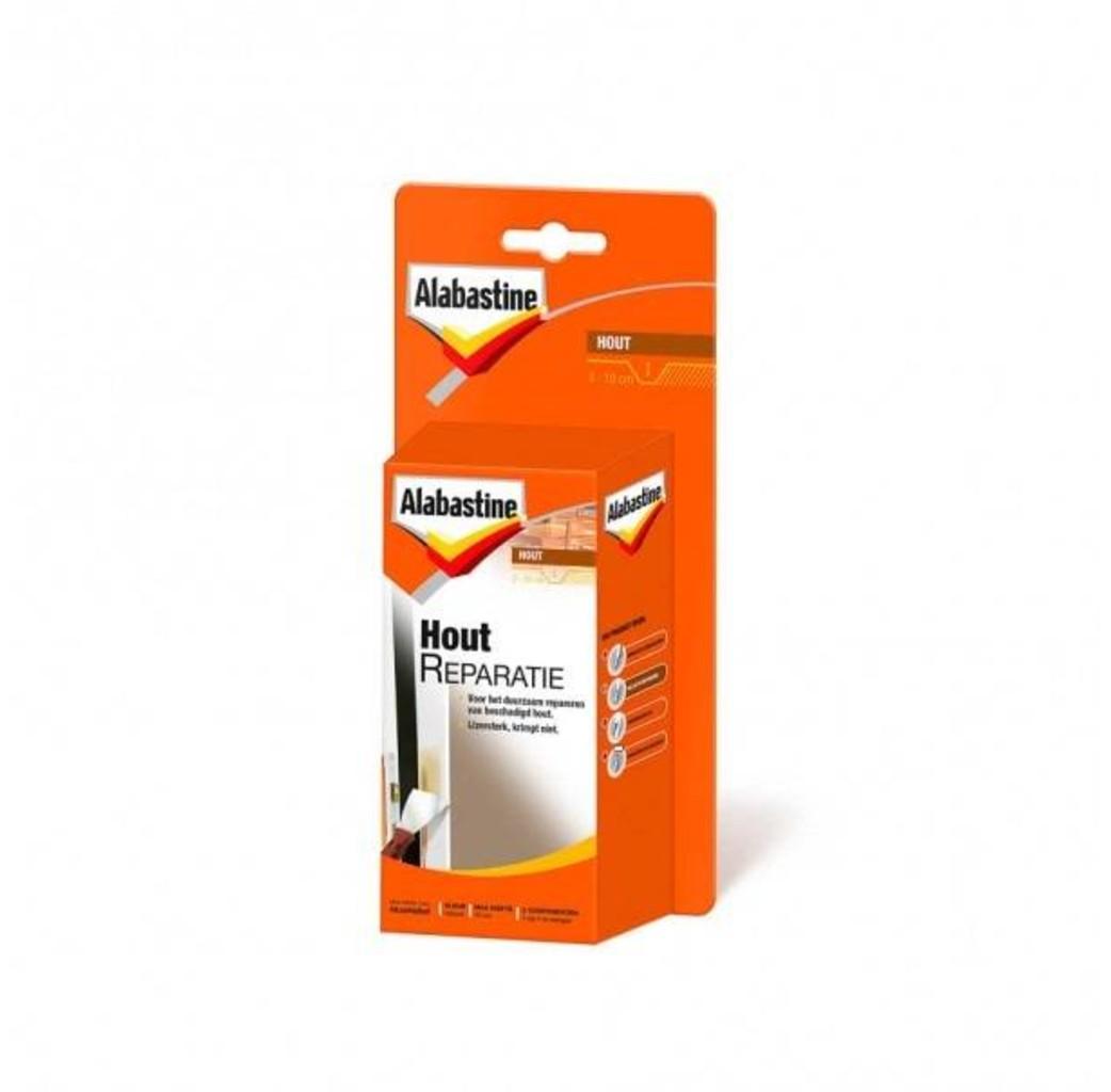 Alabastine Alabastine Houtreparatie - 150 gram