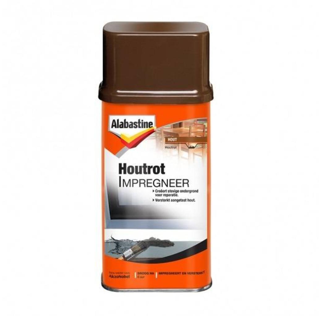 Alabastine Alabastine Houtrot impregneer 250ML