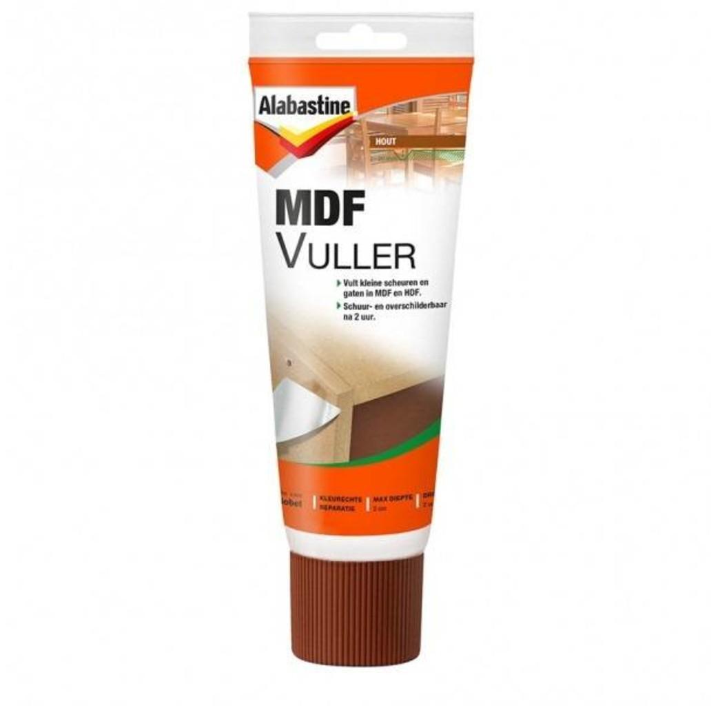 Alabastine Alabastine MDF vuller - 330 gram