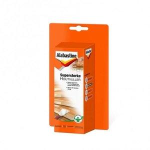 Alabastine Alabastine Supersterke houtvuller/ plamuur 200 gram
