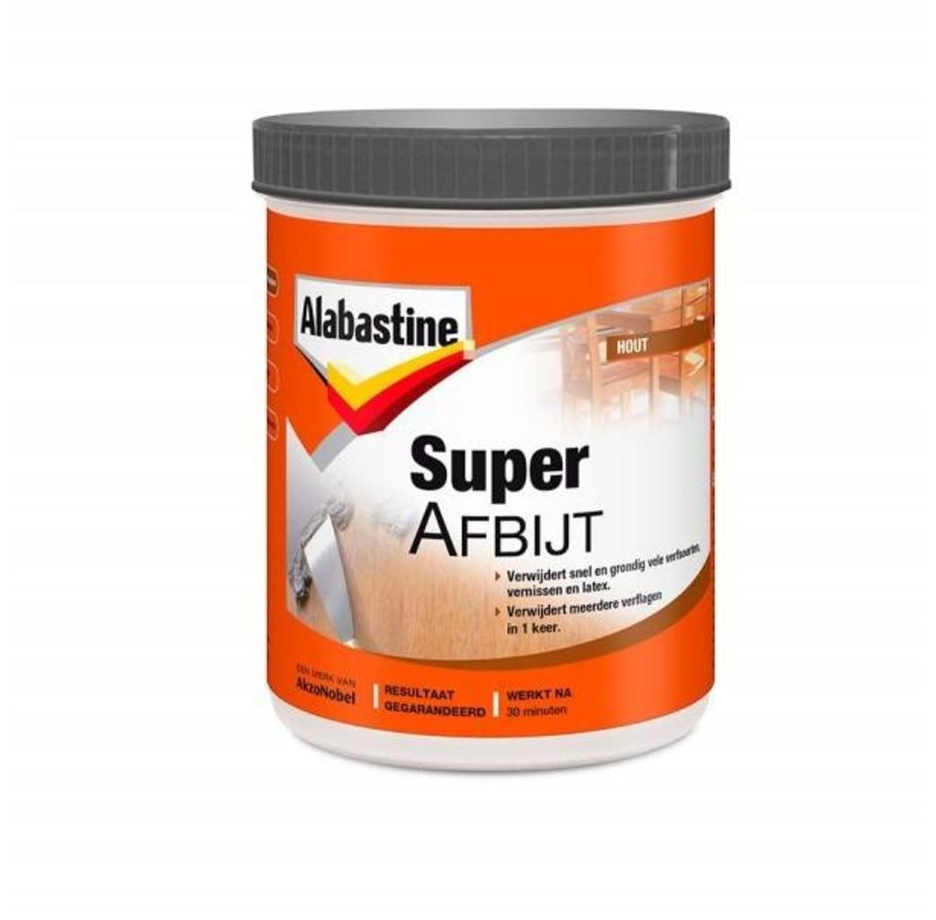 Alabastine Alabastine Super afbijt 1 Liter