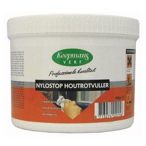 Koopmans Koopmans Nylostop wit 2K set 400 gram