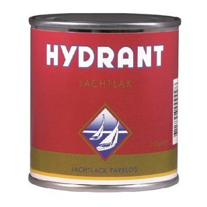 Koopmans Koopmans Hydrant jachtlak 250ML/ 750ML