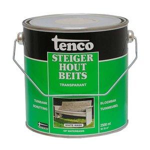 Tenco Tenco Steigerhoutbeits - grey wash - 2,5 Liter