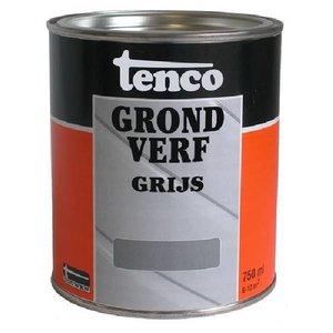 Tenco Tenco Grondverf grijs 750ML