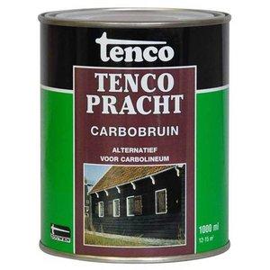 Tenco Tenco Tencopracht carbobruin - 1 Liter