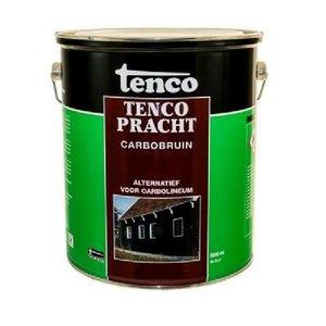 Tenco Tenco Tencopracht carbobruin - 5 Liter