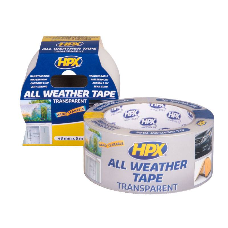 Hpx HPX All Weather tape 48 mm