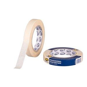 HPX tapes HPX Masking tape - schilderstape crèmewit 50 meter