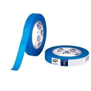 HPX tapes HPX Masking tape - schilderstape UV blauw 50 meter