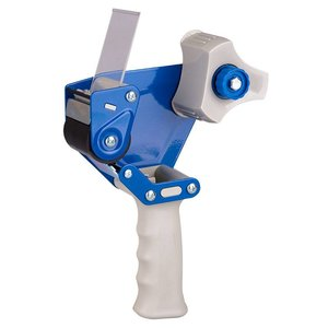 HPX tapes HPX Tape dispenser - plakbandhouder met rem - DT0001